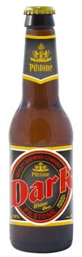 Пиво Букет Чувашии Dark нефильтрованное