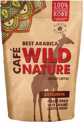 Кофе Wild Nature Exclusive 75 г.
