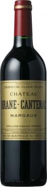 Вино Шато Бран-Кантенак 2-й Гран Крю Классе / Chateau Brane-Cantenac 2-me Grand Cru Classe,  Мерло, Каберне Совиньон,  Красное Сухое, Франция