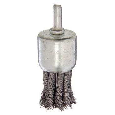 Щетка металлическая для дрели