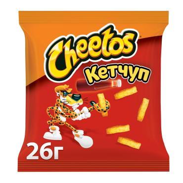 Чипсы Cheetos ассорти 2 вкуса