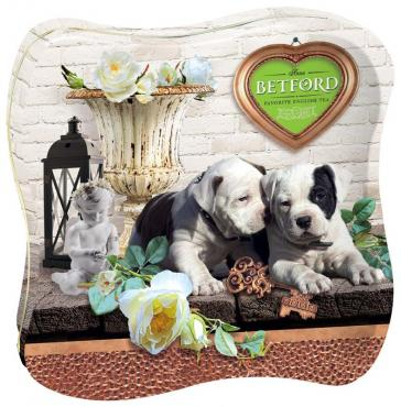 Чай Betford Близнецы листоваой