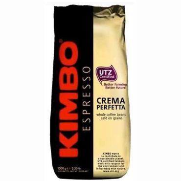 Кофе Kimbo Espresso Crema Perfetta в зернах