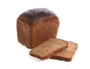 Хлеб Булошная солодовый бородинский