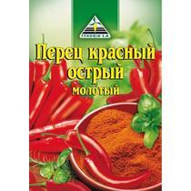 Приправа Cykoria Перец красный острый молотый