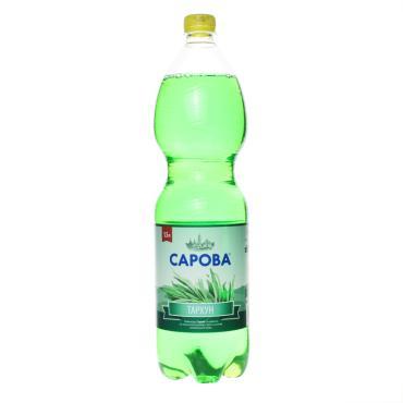 Газированный напиток Сарова тархун