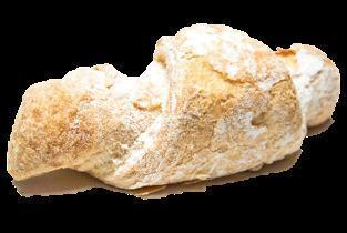Круассан Нижегородский хлеб С шоколадной начинкой