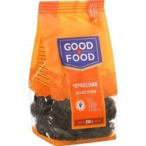 Чернослив Good Food без косточек