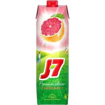 Нектар J-7 Грейпфрут с мякотью
