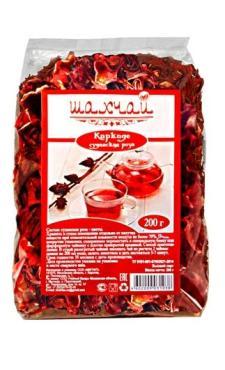 Чай Шахчай Каркаде листовой
