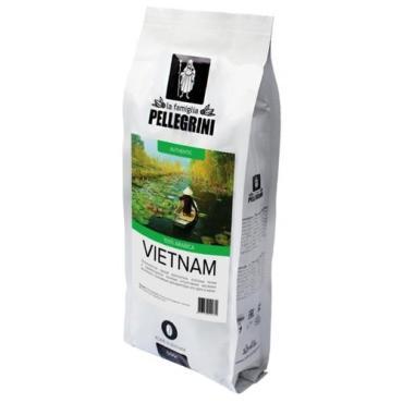 Кофе зерновой la famiglia Pellegrini Вьетнам