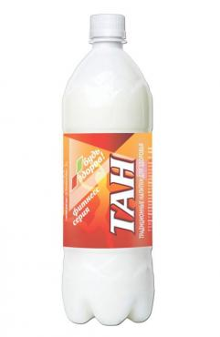 Напиток Будь здоров Тан 1,1 %