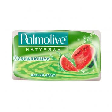 Мыло Palmolive Натурэль летний арбуз