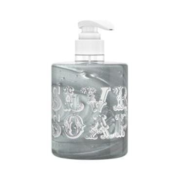 Мыло Valentina Kostina Amazing Cosmetics SLVR Для волос и тела Серебряное