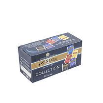Чай Twinings ассорти 5 вкусов черный в пакетиках