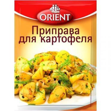 Приправа Orient для картофеля