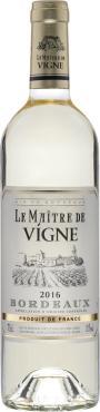 Вино белое полусладкое Tour de Mandelotte Bordeaux , 750 мл., Стекло