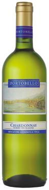 Вино Портобелло Шардоне Терре Сицилиане, Италия