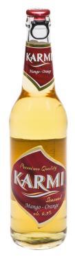 Пиво Karmi Sensual с апельсином