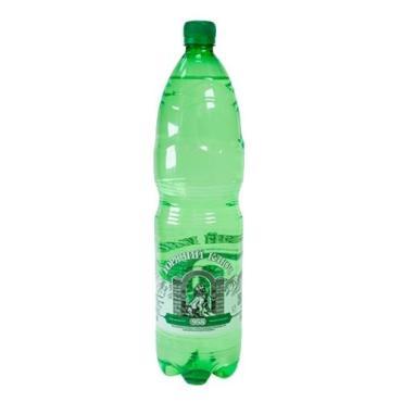 Вода Горячий Ключ Кристальный питьевая негазированная