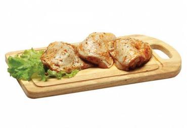 Филе по-кавказски в/к, 1 кг.