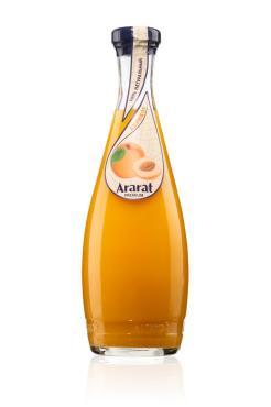 Абрикосовый нектар, Арарат Премиум, 750 мл., стекло