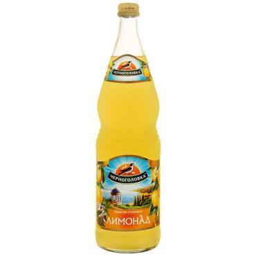 Лимонад Напитки из Черноголовки Ситро, 330 мл., стекло