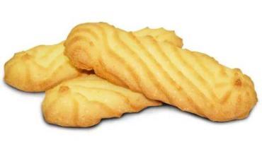 Печенье Пальчик с изюмом сахарное Моя сладкая провиция Вкусная дорожка