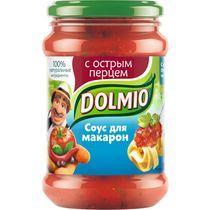 Соус Dolmio с острым перцем