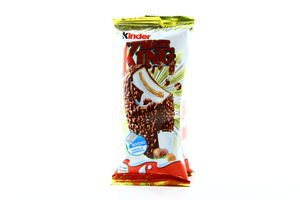 Вафли Kinder Maxi King молочно-карамельная начинка 105 г.
