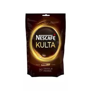 Кофе растворимый Nescafe Kulta, 180 гр., дой-пак