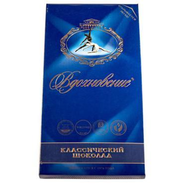 Шоколад Бабаевский Вдохновение