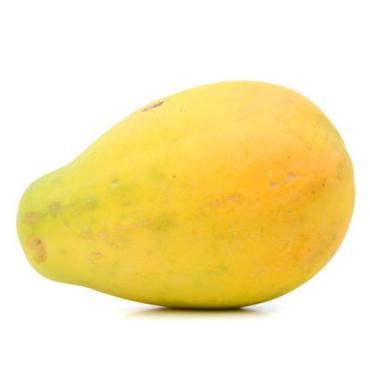 Папайя желтая