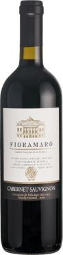 Вино 13 % красное сухое Villa degli Olmi Fioramaro Cabernet Sauvignon, Италия, 750 мл., стекло