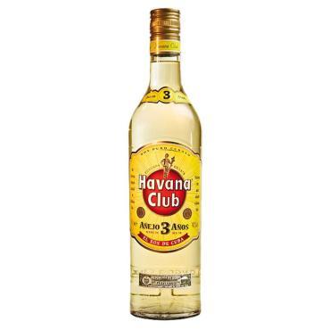 Ром Havana Club Anejo 3 года