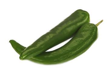 Перец острый зеленый