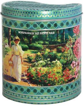 Чай зеленый ИМЧ Грезы любви зеленая