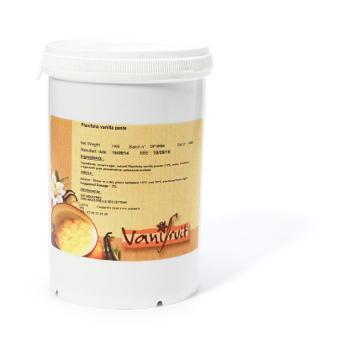 Ванильная паста Vanifruit, FR