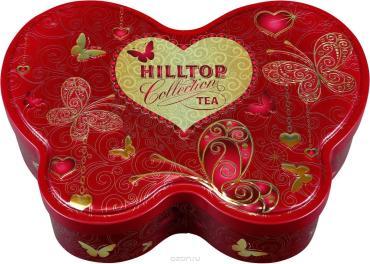 Чай Hilltop Королевские тюльпаны