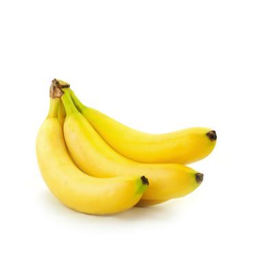 Бананы жёлтые 18,5кг