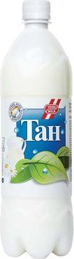 Тан газированный Food milk 1,5%