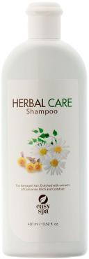 Шампунь для повреждённых волос Easy Spa Herbal Care