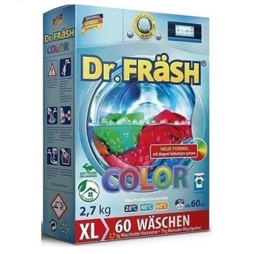 Порошок концентрированный Dr.Frash Color