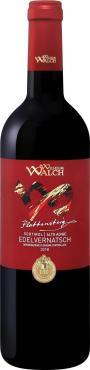 Вино, красное сухое, Wilhelm Walch Edelvernatsch Plattensteig Alto Adidge, 2018 г., 750 мл., стекло, Италия