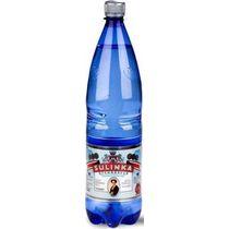 Вода минеральная Sulinka кремниевая газированная лечебно-столовая 1,25 л