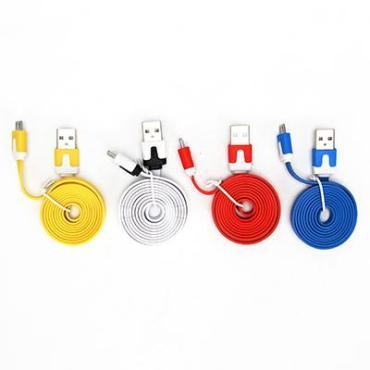 USB кабель для зарядки смартфонов