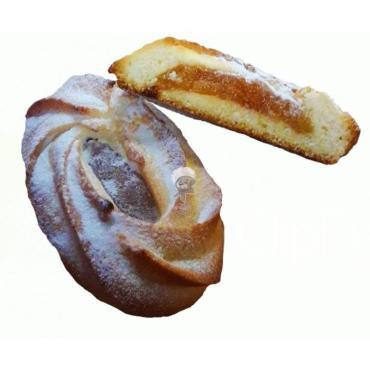 Печенье Империя Вкуса Тути фрутти, 3 кг.
