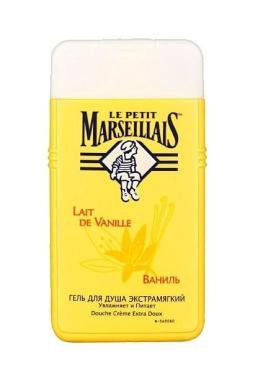 Гель для душа Le Petit Marseillais Ваниль 250мл