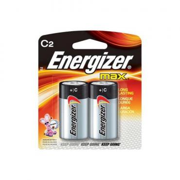 Батарейка Energizer Max C/LR14