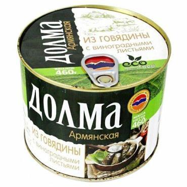 Долма Ecofood Армянская